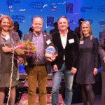 Theater het Kruispunt wint gouden award voor Meest Gastvrije Theater van Nederland