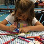 Gezellige Brusjes Fundag in Waterpoort voor kinderen die opgroeien met zorg