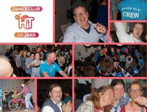Danceclub The Hit viert 20 jarig jubileumfeest op 18 november met het 'Hollandse HITS' feest