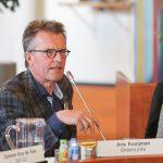 GroenLinks Barendrecht stelt kandidatenlijst GR18 vast, Arie Kooijman lijsttrekker