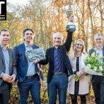 Bakkerij Pot uit Barendrecht uitgeroepen tot nieuwe Top Bakker van het jaar