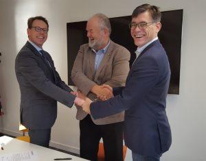 Stichting Present Barendrecht naar nieuwe locatie in MFA Kruidentuin