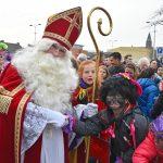 Zaterdagmiddag: Sinterklaasintocht in centrum Barendrecht en Carnisselande