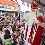 FOTO'S: Sinterklaasintocht in Centrum Barendrecht