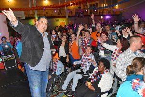 Danceclub The Hit viert 20-jarig bestaan met groot Hollands Feest