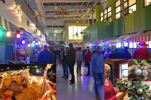 Vrijdag 8 december: Kerstfair en open dag bij Edudelta college Barendrecht