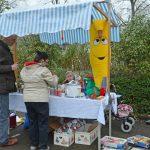 Warm enthousiasme van bezoekers en cliënten maakt Najaarsfair Lavendel tot een succes