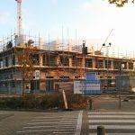 Patrimonium: Alle appartementen van nieuwbouwcomplex aan Maasstraat zijn verhuurd