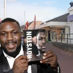 25 nov: Royston Drenthe signeert bij The Read Shop Barendrecht