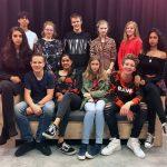 """15 dec: Productiehuis BLOKPUNT in première met het stuk """"Vrijdag"""""""