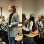 Inspiratielessen 'verrijkt vwo' op Calvijn Groene Hart voor groep 8 leerlingen