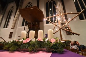 Kerst in de Dorpskerk Barendrecht