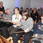 Een Bijzonder Kerstfeest in de Dorpskerk door het 'Bijzonder Muziek Werk'
