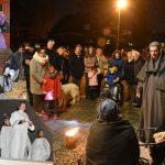 22 dec: Kerstwandeling 'Bethlehem in Barendrecht' door de Oranjewijk