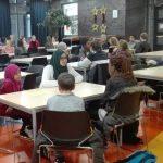 """""""Over (je) schaduw heen"""" bij het Dalton Lyceum: Samenwerking van scholen met verschillende achtergronden"""