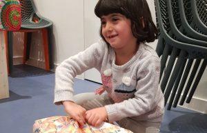 Ruim 1.000 kinderen blij met presentjes dankzij gulle gevers bij Goedzak-actie