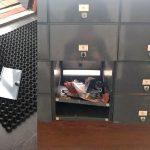 Kinderen blazen brievenbussen op van appartementencomplex aan de Iepenwede