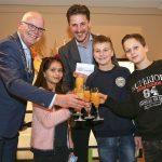 Nieuwjaarstoespraak van Burgemeester Jan van Belzen