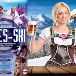 17 feb: Après Ski feest in de Zuidpolder met o.a. de Lawine boys, Gustaf und Otto en Helemaal Hollands