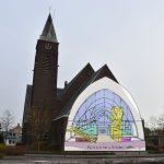 Grote kerkzaal van Bethelkerk in overweging voor herontwikkeling Het Trefpunt