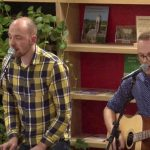 Video: Cultureel Café Barendrecht in Het Kruispunt