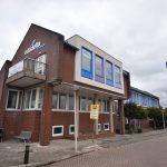 Voormalig waterschapsgebouw aan de Rijnstraat (Edudelta)