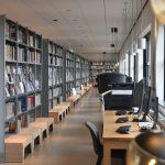 Bibliotheek Het Kruispunt