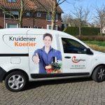 Kruidenier Koerier (KijkOpWelZijn) Barendrecht