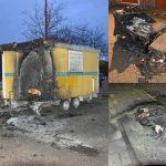 Burgemeester na recente brandstichtingen: Nog geen verdachte(n) in beeld