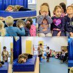 """Nationale Voorleesdagen: """"Sssst, de tijger slaapt"""" voor leerlingen op De Draaimolen"""