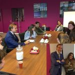 Leerlingen Edudelta College volgen MoneyWays project: Bewust(er) omgaan met geld