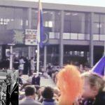 Video 1970: Koningin Juliana bezoekt gemeente Barendrecht