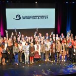 Foto's + video: Winnaars Sportgala Barendrecht 2018