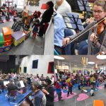 Festival CultuurLocaal 2018 in De Baerne