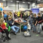 Leerlingen Dalton Lyceum winnen hoofdprijs voor beste robot ontwerp