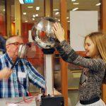 Goedbezochte open dag Calvijn Groene Hart 2018