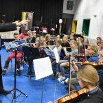 Festival CultuurLocaal op 17 feb met o.a: Muziekvoorstelling voor kinderen, Symfonie Orkest en workshops