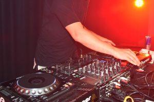 DJ / Deejay / Draaitafels