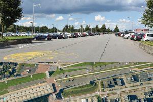 Plan: Minimaal 50 extra parkeerplaatsen op station Barendrecht en blauwe zone in omliggende wijken