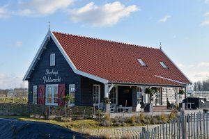 Theehuys Polderzicht, Zuidpolder, Barendrecht