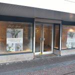 Bloemist 'Jansen en Jansen' opent binnenkort op de Middenbaan