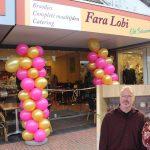Surinaams restaurant Fara Lobi op Middenbaan sluit de deuren wegens tegenvallende omzet