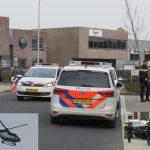 Overval in winkel aan de Ebweg blijkt loos alarm, wel gevangenisstraf voor aangehouden man