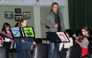 9 feb: Vriendjes en vriendinnetjesdag bij Harmonievereniging Barendrecht