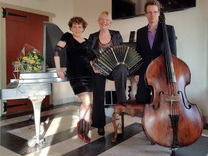 25 feb. Barendrecht Klassiek: Trio Tangata brengt Argentijnse muziek en eigen composities