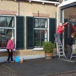 Present en Hospice de Reiziger slaan handen ineen tijdens NLDoet 2018