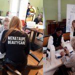 Activiteiten voor bewoners van Borgstede dankzij NLDoet vrijwilligers