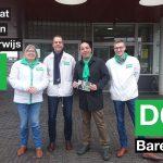 """D66: """"D66 krijgt het voor elkaar!"""""""