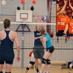 Meedoen (8-16 jaar): Volleybalclinic bij CVV Spirit door topvolleyballer Yannick van Harskamp
