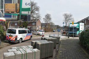 Tientallen schoenen in beslag genomen bij groot politieonderzoek aan de Boomgaard